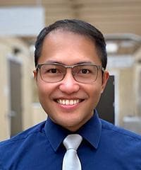 Photo of Jerome Khalil Pilapil Lazaga, MD