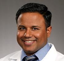 Photo of Rohit Passi, MD