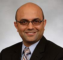 Photo of Chinar S. Mehta, MD
