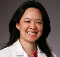 Photo of Amy M. Lim, MD