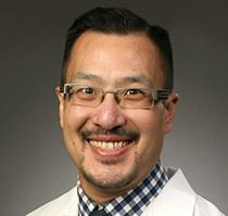 Photo of Benjamin R. Lin, MD