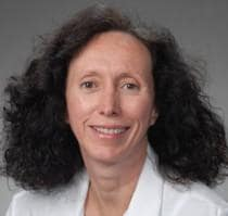 Photo of Patricia Ann Brown, MD