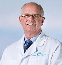 Photo of Royal K. Gerow, MD