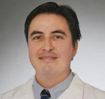 Photo of James Gerald Lozano, MD