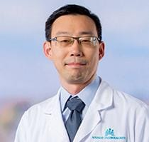 Photo of Kenneth S. Yun, MD