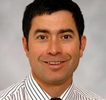 Photo of Robert J. Saldivar, MD