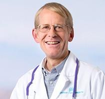 Photo of Stuart G. Geer, MD