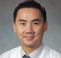 Photo of James Kung Sheun Chou, MD