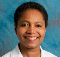 Photo of Dawne M. Hood, MD