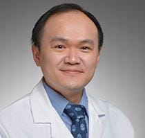Photo of Steven Yu-Che Wang, MD