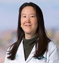 Photo of Michelle H. Chiang, MD
