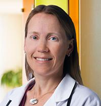 Photo of Caryn E. Orr, MD