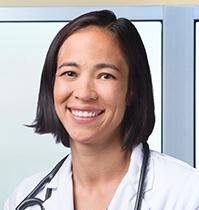 Photo of Heidi C. Xavier, MD