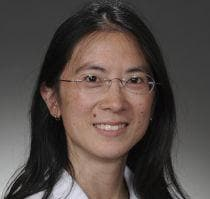 Photo of Lisa Yiang Yu Chiang, MD