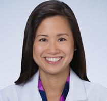 Photo of Jaelene L. C. K. Yates, MD