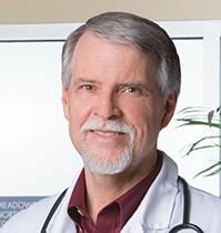 Photo of B. K. Gordon, MD