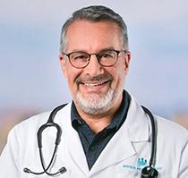 Photo of Peter Cahill, MD