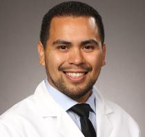 Photo of Pablo E. Moreno, MD