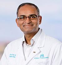 Photo of Arun L. Pathy, MD