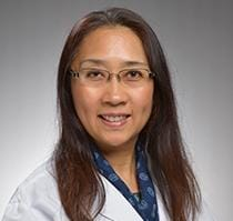 Photo of Ning Huang, MD