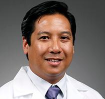 Photo of Mark Diamante Calayag, MD