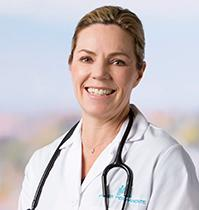 Photo of Sharon Lee Wetherall, MD