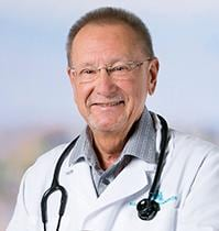 Photo of David A. Gilmore, MD