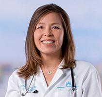 Photo of Christine A. Yang, MD