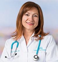 Photo of Jana L. Antohe, MD