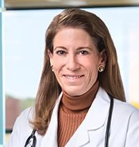 Photo of Michelle Feinberg, MD