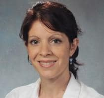 Photo of Ana Veronica Talamo, MD
