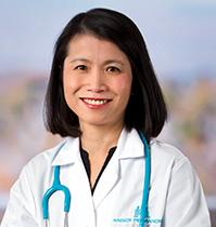 Photo of Penney Hsieh, DO