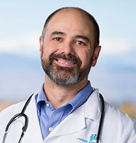 Photo of Michael M. Sawyer, MD
