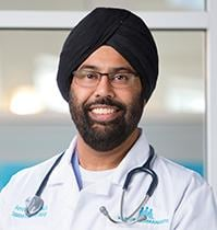 Photo of Amit Sudan, MD
