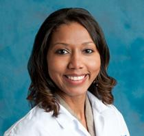 Photo of Christy R. Hewling, MD