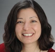 Photo of Megan Chono Dudley, MD