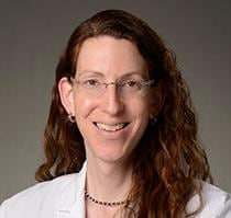 Photo of Lauren Anne Eckstein, MD