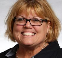 Photo of Judith L. Marcin, MD