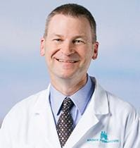 Photo of Barry S. Eskins, MD