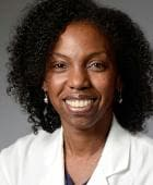Photo of Vanessa E. Gavin-Headen, MD