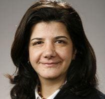 Photo of Mahnaz Pezeshpour, MD