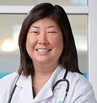 Photo of Christina J. Oh, MD