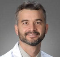 Photo of Roman Mark Sydorak, MD