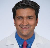 Photo of Vikram B. Mruthyunjayanna, MD