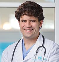 Photo of Quinn J. Stevens, MD