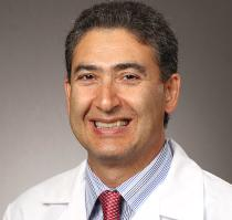 Photo of Ali Mirza, MD