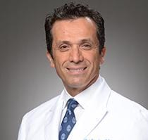 Photo of Kirk Alireza Tamaddon, MD