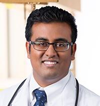 Photo of Vikram J. Sharma, MD