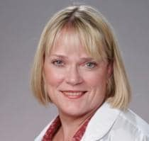 Photo of Alison McClure, MD