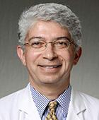 Photo of Hamid Ghazi, MD